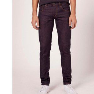 Rag and Bone Standard Issue Fit 1 Jeans In Raw
